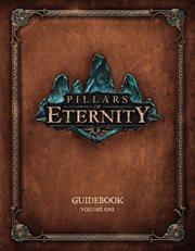 Pillars of Eternity guidebook. Volume one cover image