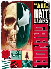 The Art of Matt Wagner's Grendel