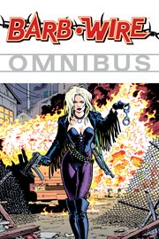 Barb Wire: omnibus cover image