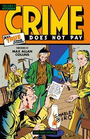 Crime does not pay cover image
