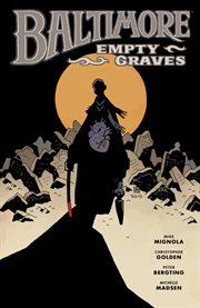 Baltimore. Volume 7, issue 1-5, Empty graves cover image