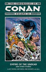 Chronicles of Conan
