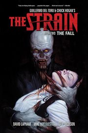 The strain. , The fall cover image