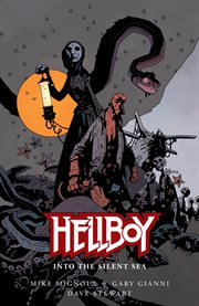 Hellboy. Into the silent sea cover image