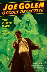 The outer dark. Volume 2, issue 1-3 cover image