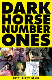 Dark Horse number ones 2017 cover image
