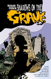 Shadows on the grave cover image