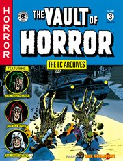 The vault of horror. Issue 24-29, Issues 24-29 cover image