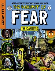 The haunt of fear. Issue 7-12 cover image