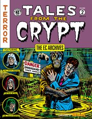 Tales from the crypt : issue 23-28. Issue 23-28 cover image
