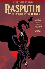 Rasputin : the voice of the dragon cover image