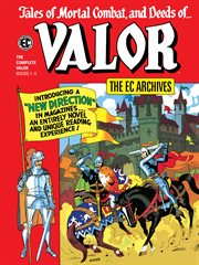Valor : the complete series cover image