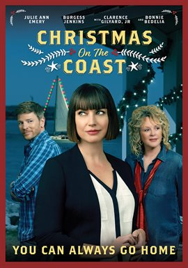 Christmas on the Coast image cover