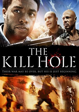 Cover image for The Kill Hole