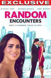Random encounters cover image