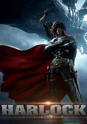 Harlock, space pirate