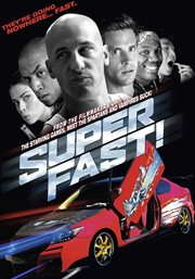 Superfast! cover image