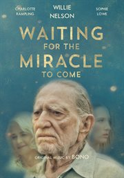 Waiting for the miracle to come cover image