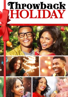 Throwback Holiday image cover