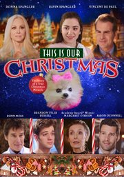 This is our Christmas cover image