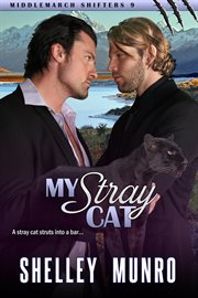 My stray cat cover image