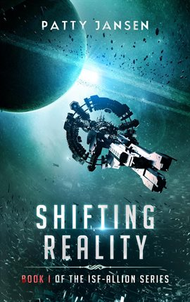 Cover image for Shifting Reality