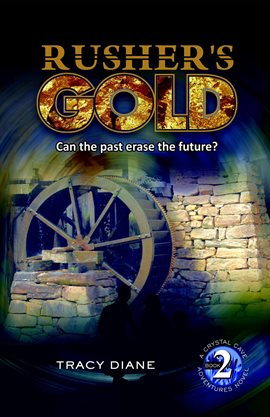 Cover image for Rusher's Gold
