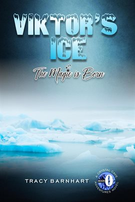 Cover image for Viktor's Ice