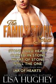 Family stone box set. Books #1-5 cover image