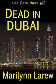 Dead in Dubai cover image