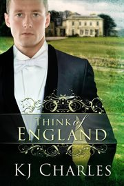 Think of England cover image