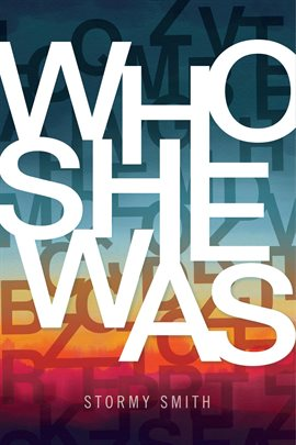 Cover image for Who She Was