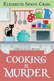 Cooking is murder cover image
