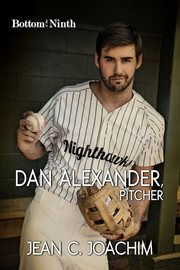 Dan alexander, pitcher cover image