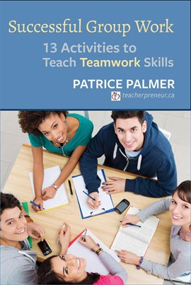 Cover image for Successful Group Work