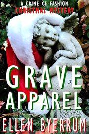 Grave apparel cover image
