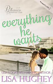 Everything he wants cover image
