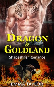 Dragon & goldland cover image