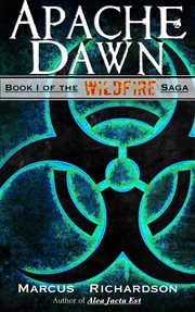 Apache dawn cover image