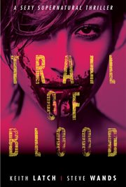 Trail of blood cover image
