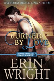 Burned by love cover image