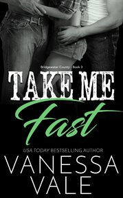 Take me fast cover image
