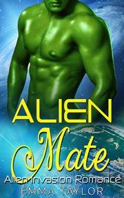Alien mate cover image