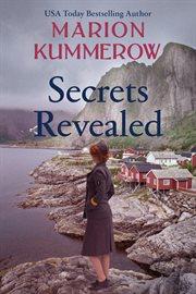 Secrets revealed cover image