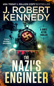 The Nazi's engineer : a James Acton thriller cover image