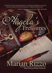Angela's treasures cover image