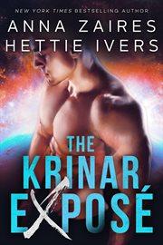 The Krinar Exposé cover image