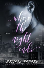 Where the night ends cover image