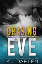 Chasing eve cover image