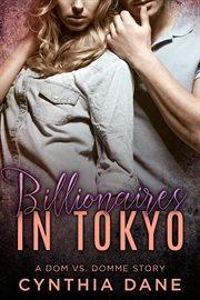 Billionaires in tokyo cover image